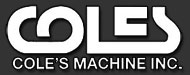 Cole's Machine, Inc